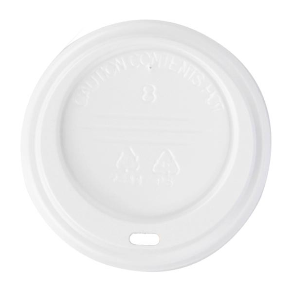 Disposable Coffee Cup Lids