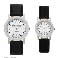 Hudson Mens And Ladies Classic Watch