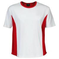 Side Panel T Shirt