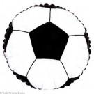 Soccer Ball Foil Balloons