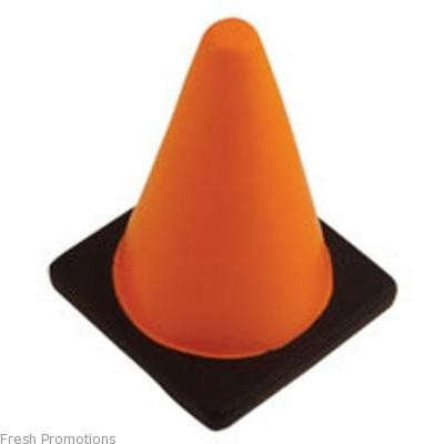 Witches Hat Stress Toy