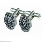Custom Metal Cufflinks