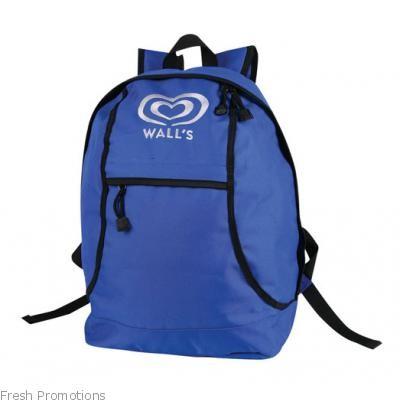 Daily Backpacks