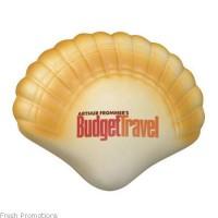 Sea Shell Stress Toys
