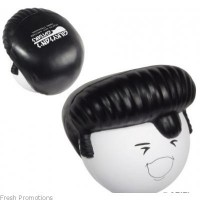 Rock N Roll Mad Cap Stress Toys