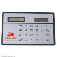 Wallet Calculators