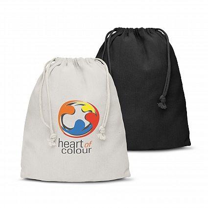 Medium Cotton Gift Bags