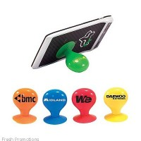 Suction Cup Phone Stands