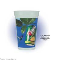 Luminous Stadium Cups