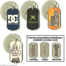Promotions Dog Tag