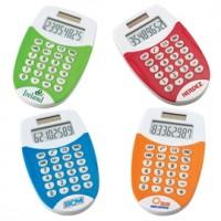 Printed Pocket Calculator