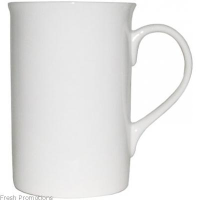 Flared Cylinder Mug