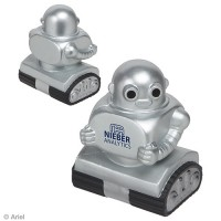 Robot Stress Toys