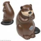 Beaver Stress Shapes