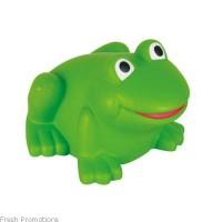 Frog Stress Toys