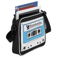 Iconic Cassette Tablet Bag