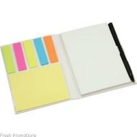 A6 Sticky Notepad