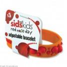 Custom Designed Silicone Wristbands