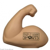 Muscle Arm Stress Toys
