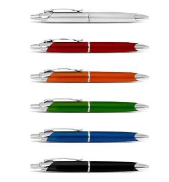 Elipse Promo Pens Colour Range