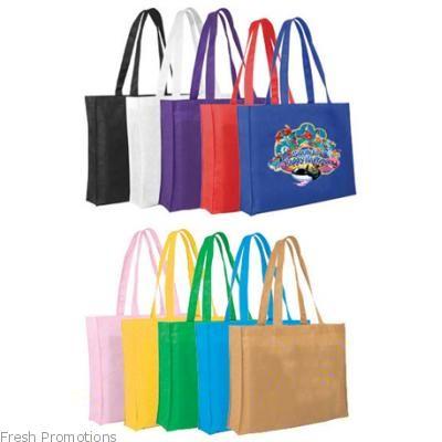 Full Colour Print Tote Bags