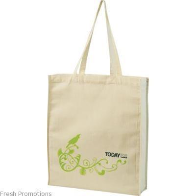 Large Promotional Cotton Bags
