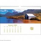 Australian Landscape Business Calendars
