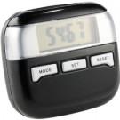 Marathon Solar Pedometer