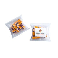 40gm Rock Candy In Pillow Pack