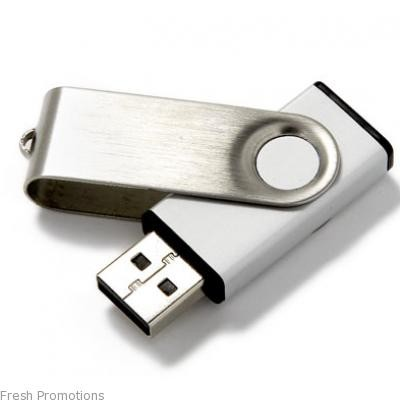 Lift Off Flash Drive