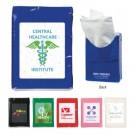 Coloured Mini Tissue Packet