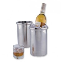 Cylinder Ice Bucket