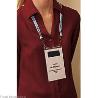 Conference ID Holders