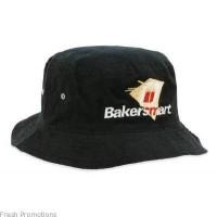 Twill Bucket Hats