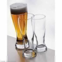 Brasserie Beer Glass