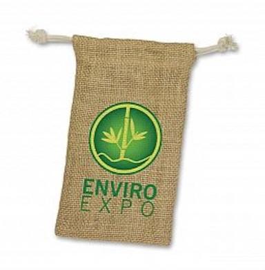 Small Jute Produce Bags