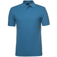 Johnny Bobbin Signature Polo Shirts