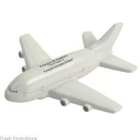 Passenger Plane Stress Toys
