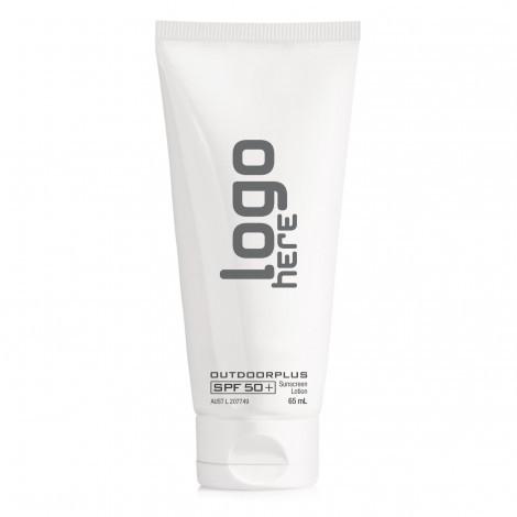 SPF50+ Sunscreen