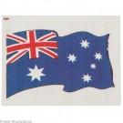 Aussie Flag Temporary Tattoos