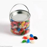 Medium Bucket Of Jelly Beans