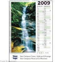 Vertical Wall Calendars
