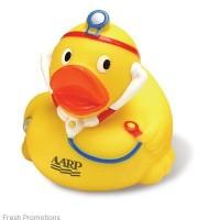Doctor Rubber Duckie