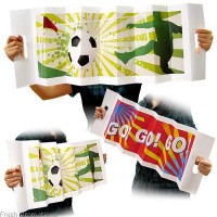 Supporter Banners