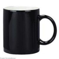 Contrast Can Coffee Mugs
