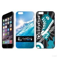 Full Colour Plastic iPhone 6 Case