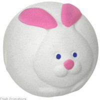 Rabbit Stress Balls