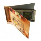Lindt Chocolate Hotel Cards