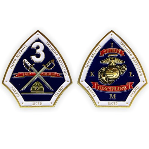 Custom Made Challenge Coins, Custom Commemorative Coins