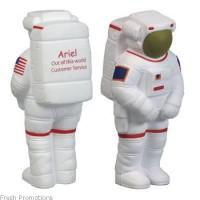 Astronaut Stress Toys